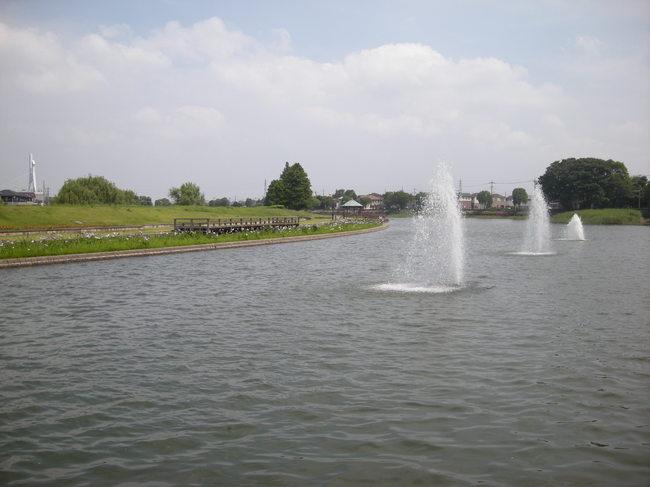 公園施工管理